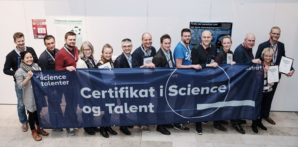 Sceince talent certificering 2016 4